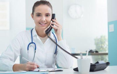 Healthcare Call Center